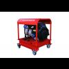 Generator benzina monofazat / grup electrogen ESE 12000 SH/E Honda Disponibil pe endress-generatoare.ro cu garantie inclusa.