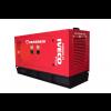 Generator cu carcasa / Grup electrogen putere 33 kva, motor IvecoDisponibil pe endress-generatoare.ro cu garantie inclusa.