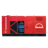 Generator motorina / grup electrogen ESE 1000 kva TM Man Disponibil pe endress-generatoare.ro cu garantie inclusa.