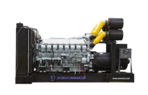 Generator / grup electrogen motorina ESE 2500 kva MitsubishiDisponibil pe endress-generatoare.ro cu garantie inclusa.
