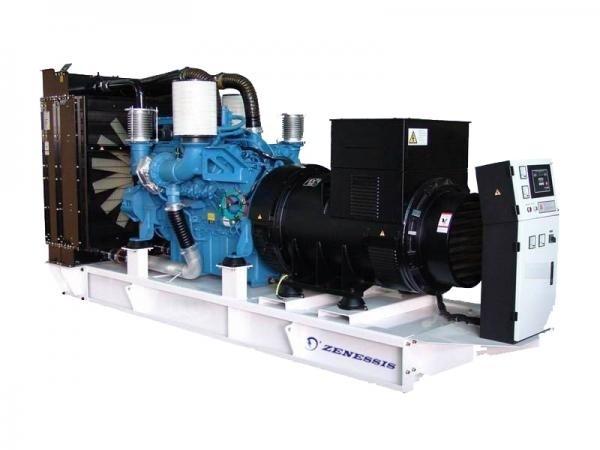 Generator / grup electrogen motorina ESE 860 kva MTUDisponibil pe endress-generatoare.ro cu garantie inclusa.