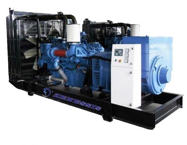 Generator / grup electrogen motorina ESE 400 kva MTUDisponibil pe endress-generatoare.ro cu garantie inclusa.