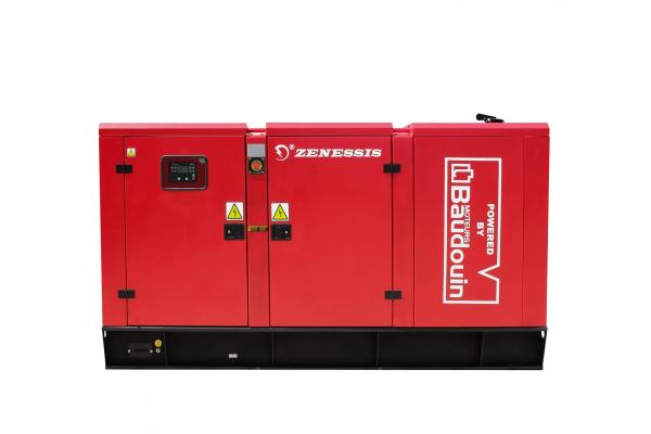 Generator / grup electrogen motorina ESE 110 kva BaudouinDisponibil pe endress-generatoare.ro cu garantie inclusa.