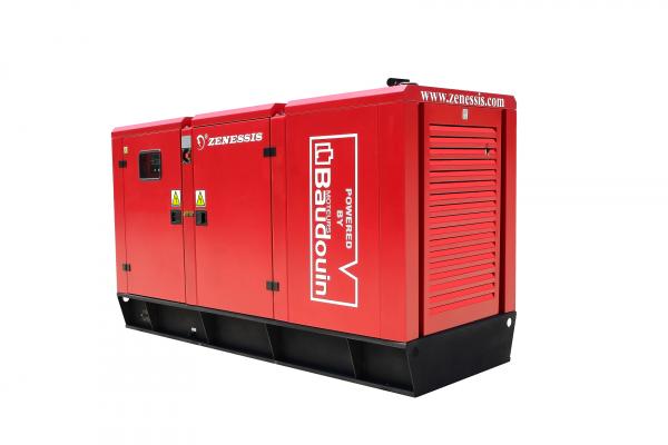 Generator electrogen motorina ESE 125 kva Baudouin Disponibil pe endress-generatoare.ro cu garantie inclusa.