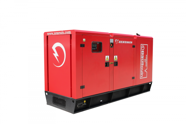 Grup electrogen motorina ESE 110 kva BaudouinDisponibil pe endress-generatoare.ro cu garantie inclusa.