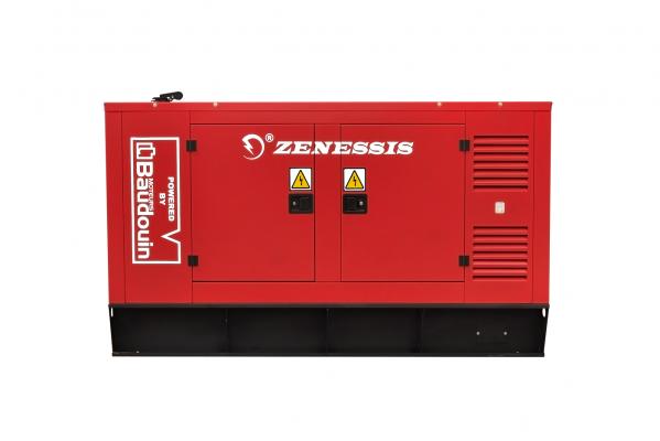 Generator / grup electrogen motorina ESE 25 kva Baudouin Disponibil pe endress-generatoare.ro cu garantie inclusa.