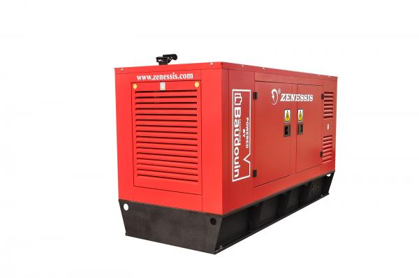 Generator ESE 25 kva / grup electrogen motorina Baudouin Disponibil pe endress-generatoare.ro cu garantie inclusa.