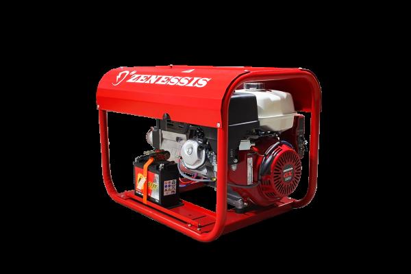 Generator benzina ESE 8 kva SH / grup electrogen Honda Disponibil pe endress-generatoare.ro cu garantie inclusa.