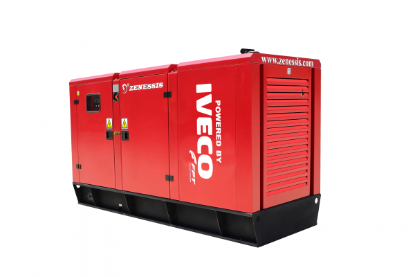 Generator electrogen motorina ESE 165 kva Iveco Disponibil pe endress-generatoare.ro cu garantie inclusa.