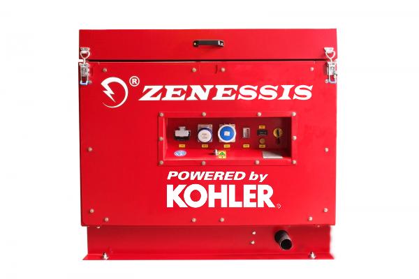 Grup electrogen ESE 6000 SK-ED santier motorina Kohler Disponibil pe endress-generatoare.ro cu garantie inclusa.
