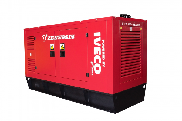 Generator / grup electrogen motorina ESE 70 kva Iveco TIDisponibil pe endress-generatoare.ro cu garantie inclusa.