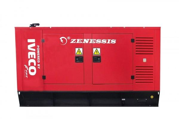 Generator putere 33 kva / Grup electrogen cu carcasa, motor IvecoDisponibil pe endress-generatoare.ro cu garantie inclusa.
