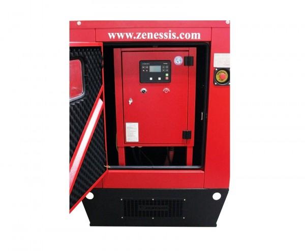 Grup electrogen putere 33 kva cu carcasa, motor IvecoDisponibil pe endress-generatoare.ro cu garantie inclusa.