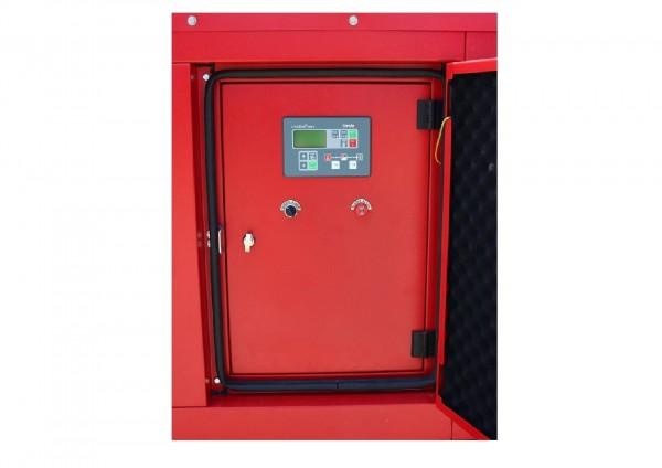 Generator ESE 25 kva motorina / grup electrogen Baudouin Disponibil pe endress-generatoare.ro cu garantie inclusa.
