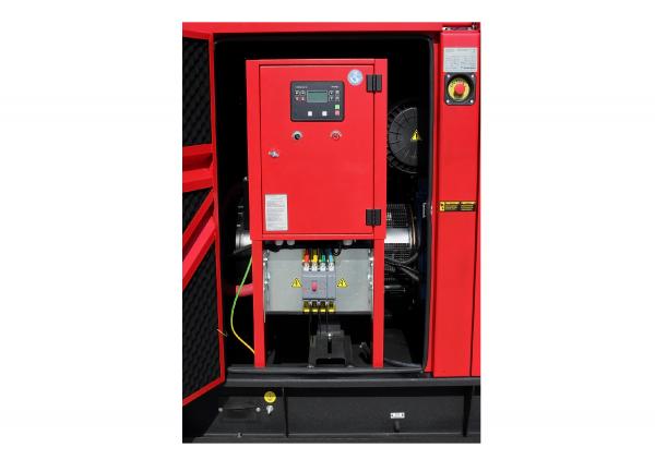 Generator ESE 125 kva / grup electrogen motorina Baudouin Disponibil pe endress-generatoare.ro cu garantie inclusa.