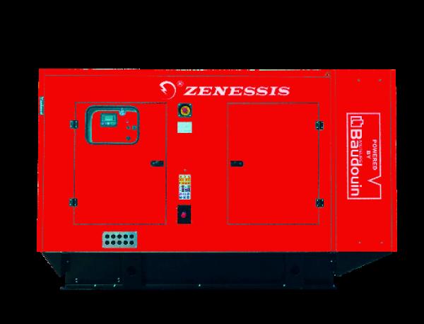 Generator electrogen pe gaz natural ESE 110 kva Baudouin Disponibil pe endress-generatoare.ro cu garantie inclusa.