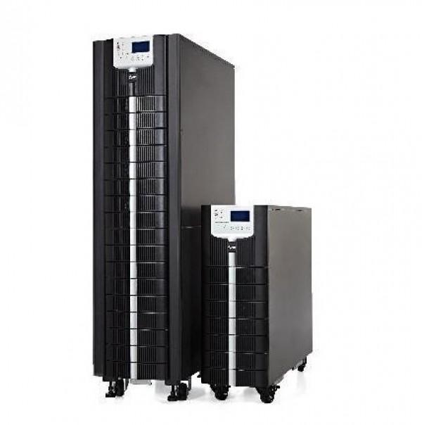 UPS Trifazat 15 kva ZNG 15Disponibil pe endress-generatoare.ro cu garantie inclusa.