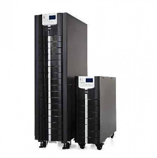 UPS Trifazat 40 kva ZNG 40Disponibil pe endress-generatoare.ro cu garantie inclusa.